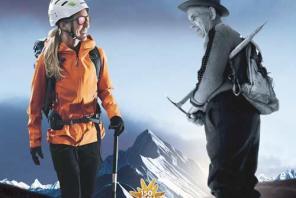 Artikelbild zu Artikel BERGE150- Jubiläums-Filmtour des Deutschen Alpenvereins