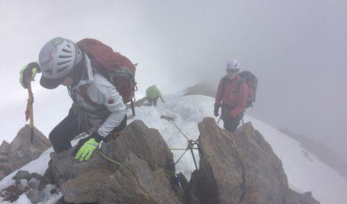 Artikelbild zu Artikel Eisgrundkurs in den Stubaier oder Ötztaler Alpen