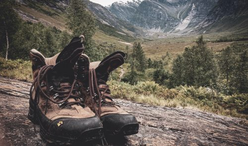 Artikelbild zu Artikel Outdoorkleidung zerstört die Natur, in der wir unterwegs sein wollen